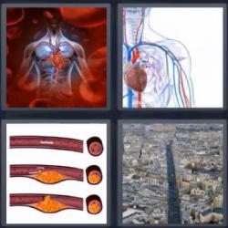 4 Fotos 1 Palabra 7 Letras 4 Fotos 1 Palabra