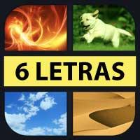 4 fotos 1 palabra 6 letras